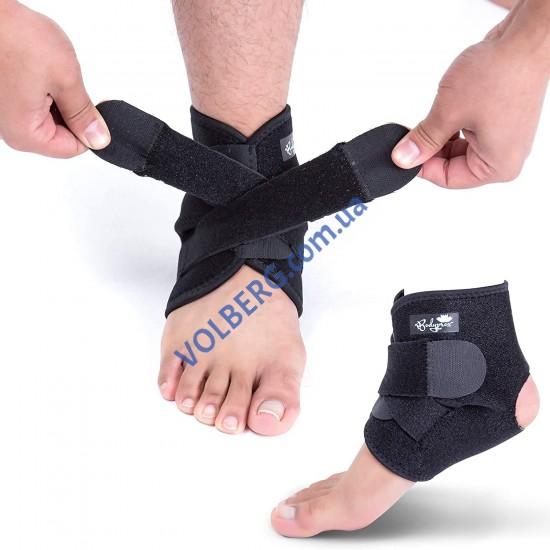 Бандаж на гомілкостоп Bodyprox ancle brace
