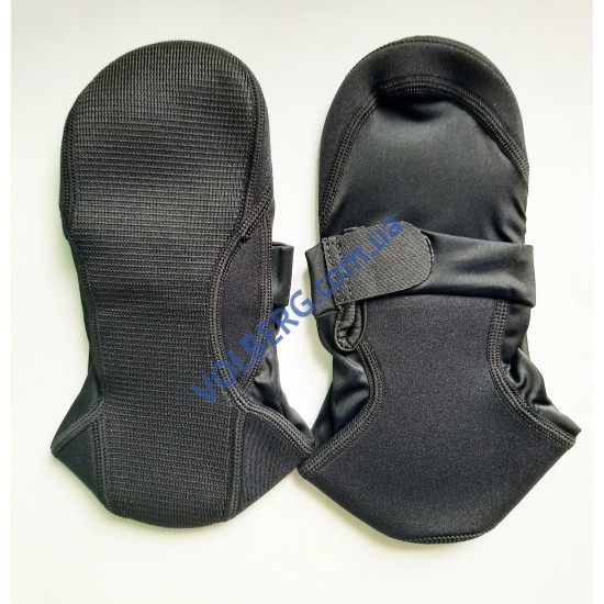 Шкарпетки для пляжного волейболу ShocSox (Black)