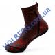 Шкарпетки для пляжного волейболу ShocSox (Red Polynesian)