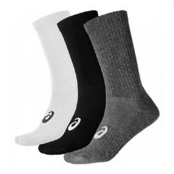 Спортивні шкарпетки ASICS 3PPK Crew Sock 128064-0701