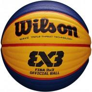Баскетбольний м'яч Wilson FIBA 3х3 Official Game Ball