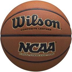 Баскетбольний м'яч Wilson NCAA Final Four Edition