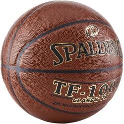 Баскетбольний м'яч Spalding TF-1000 Classic ZK