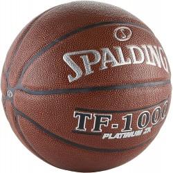 Баскетбольний м'яч Spalding TF-1000 Platinum ZK