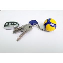 Брелок - волейбольний м'яч Mikasa V200W