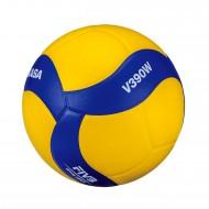 М'яч волейбольний Mikasa V390W