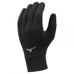 Бігові рукавички Mizuno Warmalite Glove J2GY7501-09