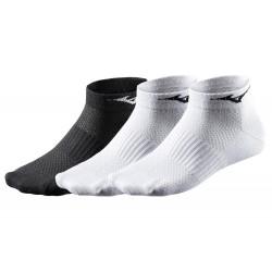 Спортивні бігові шкарпетки Mizuno Training Mid 3P 67xuu950-99