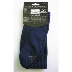 Волейбольні шкарпетки Mizuno Volley Sock Medium 67XUU715-84