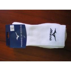 Спортивні шкарпетки Mizuno Training 3P Socks 32GX6A54-01