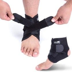 Бандаж на гомілкостоп Bodyprox ancle brace