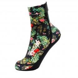 Шкарпетки для пляжного волейболу ShocSox (Aloha)