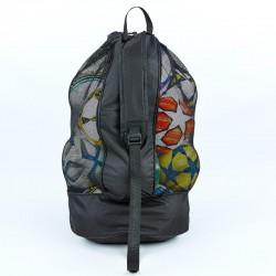 Сумка - рюкзак на 15 м'ячів С-4612