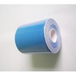 Кінезіо тейп в рулоні, еластичний пластир  7,5см х 5м