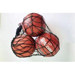 Сітки для переноски м'ячів